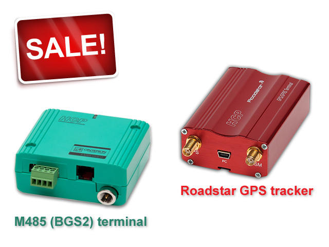 IMG Terminals Sale