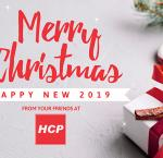HCP Holidays 2019 ENG